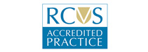 Royal College of Veterinary Surgeons accredited practice
