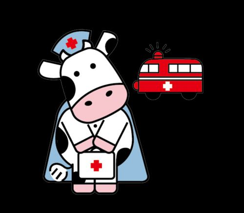 Cow First Aid Lunch & Learn Session